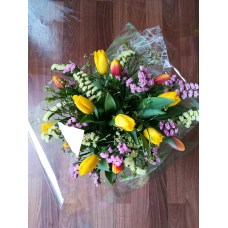 Kevadine lilleseade